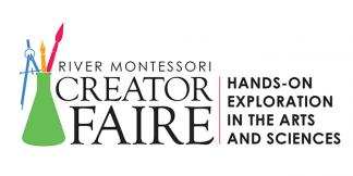 Logo for School Fair