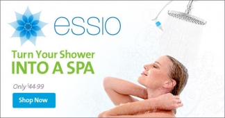 Web Banners for Essio